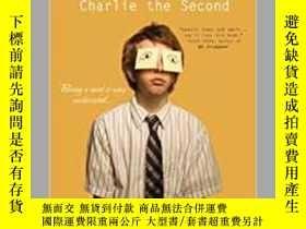 二手書博民逛書店Screwed罕見Up Life of Charlie The