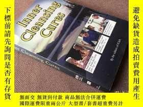 二手書博民逛書店Inner罕見Cleansing Cures (英語)Y2783