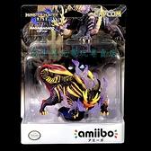 【特典商品 可刷卡】 Nintendo 魔物獵人 崛起 amiibo 怨虎龍 MHR 【台中星光電玩】