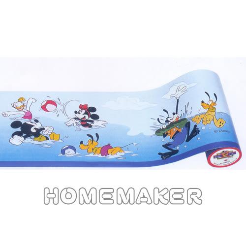 Disney 彩帶(15cm*5m)_HD-DT01ML