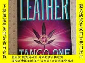 二手書博民逛書店Tango罕見OneY281995 Stephen Leathe