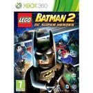 XBOX ONE 360 樂高蝙蝠俠 2 DC 超級英雄 -英文版- Lego Batman 2 DC Super Heroes