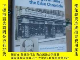 二手書博民逛書店IMAGES罕見IN TIME:THE ERBE CHRONIC