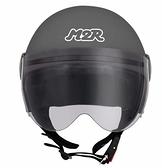 [COSCO代購] C130215 M2R 機車半露臉式防護頭盔 #M505 L