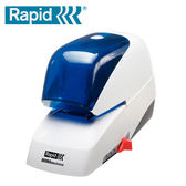 RAPID 瑞典 R5050E 藍色電動平針訂書機 21001-0102  /台