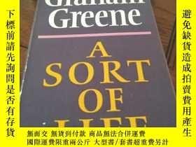 二手書博民逛書店A罕見Sort of LifeY284471 Graham Gr