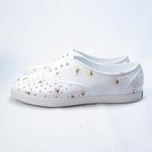 Native JERICHO PRINT 輕便鞋 女款 113004018864 白粉色 茱萸花【iSport愛運動】
