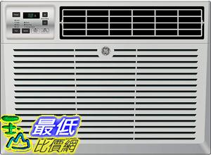 [107美國直購] GE AEM05LX 19 Window Air Conditioner with 5200 Cooling BTU, Energy Star Qualified in Light Cool Gray