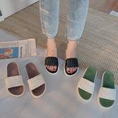 夏新款網紅厚底增高涼拖鞋女外穿時尚休閒百搭潮女鞋 - 風尚3C