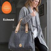 ✿蟲寶寶✿【英國PacaPod】配件分類小包 三合一時尚媽媽包(內附尿布墊)- Richmond