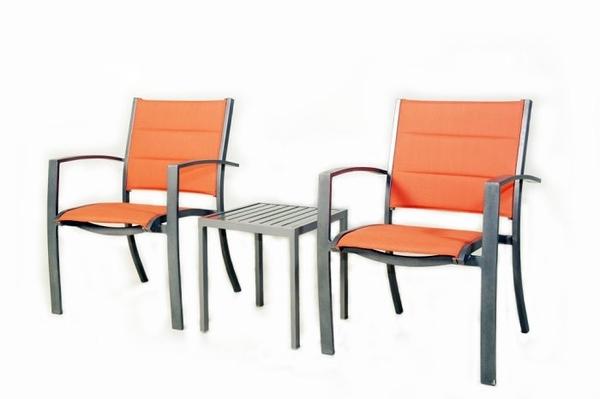 【南洋風休閒傢俱】戶外休閒桌椅系列 - 鋁合金鐵板桌椅組 戶外桌椅 (S41A60 A10145)