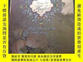 二手書博民逛書店The罕見Divan of Hafez 英文波斯文原版 (哈菲茲詩集)Y15716 哈菲斯 出版2000