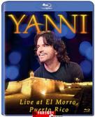 【停看聽音響唱片】【BD】雅尼:波多黎各古城之夜 Yanni:Live at El Morro, Puerto Rico