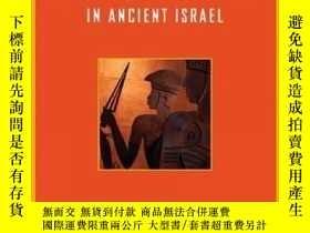 二手書博民逛書店Law,罕見Power, And Justice In Ancient IsraelY256260 Dougl
