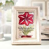 復古歐式美式相框擺臺創意畫框照片框組·樂享生活館