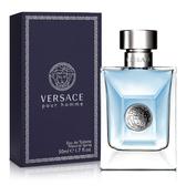 Versace 凡賽斯 經典男性淡香水(50ml)★ZZshopping購物網★