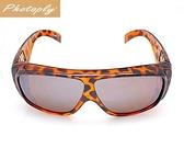 台灣PHOTOPLY豹紋防風太陽眼鏡抗藍光眼鏡適近視戴眼鏡騎車眼鏡單車眼鏡慢跑眼鏡路跑眼鏡馬拉松