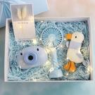泡泡機照相機抖音同款玩具禮盒補充液槍少女心吹泡泡水兒童節(聖誕新品)