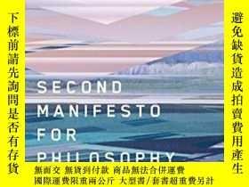 二手書博民逛書店Second罕見Manifesto For PhilosophyY255562 Alain Badiou Po