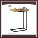 【多瓦娜】雅博德橡木色小邊桌 21152-447008