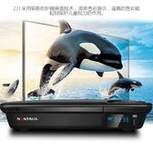 220V dvd影碟機 家用兒童VCD播放機EVD機CD機高清迷你播放器 js4191『科炫3C』