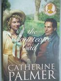【書寶二手書T4/原文小說_KIU】The Courteous Cad_Palmer, Catherine