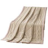 水洗棉全棉夏被空調被夏涼被可水洗夏季條紋單雙人夏天學生薄被子-享家生活館 IGO