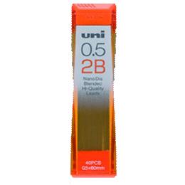 【奇奇文具】三菱uni 202ND 0.5mm超最強筆芯