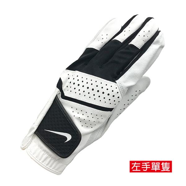 NIKE TECH EXTREME 男子高爾夫手套 左手單隻 透氣防滑 羊皮手套 N0001885284 【樂買網】