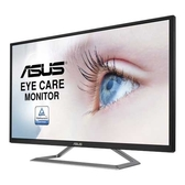 ASUS 華碩 VA32UQ 32吋 4K畫質 HDR10 黑平衡技術 不閃屏 藍光濾鏡 VA面板 螢幕