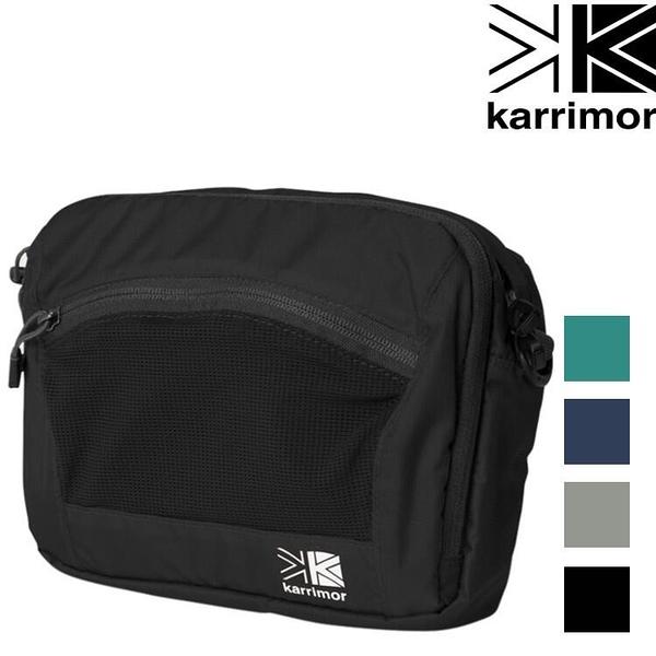 『VENUM旗艦店』Karrimor Trek Carry Front Bag 多用途胸前包/外掛包 53614TCFB