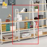 ASSARI-貝莎4尺高書櫃(寬64*深34*高119cm)