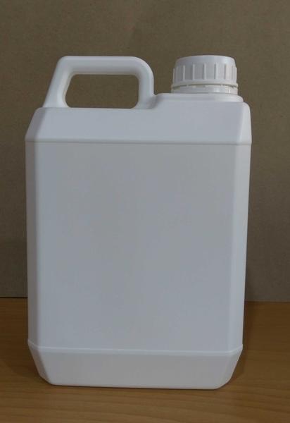 YT店【HDPE塑膠容器】農藥罐、肥料罐 2000cc 【台灣製MIT】可用來裝酒精及次氯酸水
