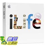 [美國直購 ShopUSA] iLife '09 (您Mac 上的照片、影片、音樂帶來更多樂趣)$1813