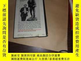 二手書博民逛書店The罕見search for Peking man(北京人的搜