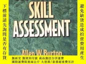 二手書博民逛書店Movement罕見Skill Assessment-動作技能評估Y361738 Allen Burton,