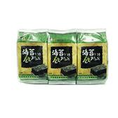 韓國原味海苔15g【愛買】