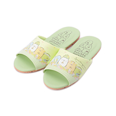 角落生物 小夥伴室內拖鞋 綠 SGKS19045 中大童鞋