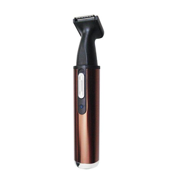 【PH-53】二合一功能電動鼻毛機 鬢角刀 鬍鬚修容器 刮鬍刀 耳毛修剪電動鼻毛 鬢角 電動鬢角刀