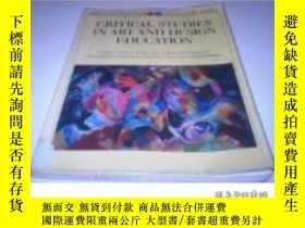 二手書博民逛書店American罕見Abstract Expressionism-美國抽象表現主義Y436638 David