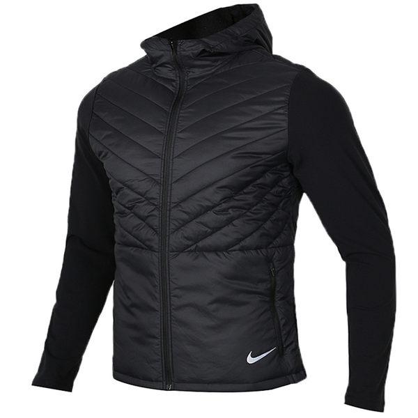 NIKE 服飾系列 NK AROLYR JACKET -男款慢跑運動連帽外套-  NO.AH0545010