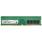 新風尚潮流 【TS1GLH72V2B】 創見 伺服器記憶體 8GB DDR4-3200 ECC RAM 1Gx8 Transcend LONG-DIMM 288PIN