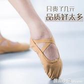 小茉莉舞蹈鞋女軟底練功鞋成人貓爪鞋男兒童女童形體芭蕾舞跳舞鞋 蘇菲小店