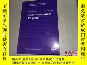 二手書博民逛書店Non-Prosecution罕見PoliciesY18429