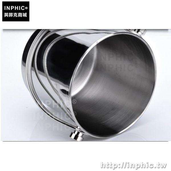 INPHIC-冰桶香檳桶雙層冰粒桶帶冰隔提手不鏽鋼酒店雙線酒吧-1.2L款_gS6X