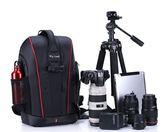 店長推薦 相機包專業單反相機包雙肩小防盜佳能80d750d6d男女防水多功能攝影背包