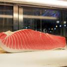 ㊣盅龐水產 ◇日本黑鮪魚大腹(上腹)◇超...