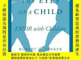 二手書博民逛書店Through罕見The Eyes Of A Child (no