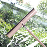 家用高層伸縮桿窗戶清洗玻璃工具紗窗玻璃刷刮水器LY1397『愛尚生活館』