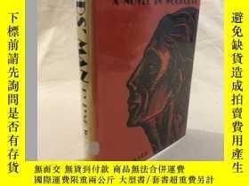 二手書博民逛書店Lynd罕見Ward:God s man A novel in
